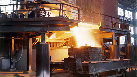 774px-Allegheny Ludlum steel furnace