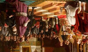 562px-El juramento de las Cortes de Cádiz en 1810reducido