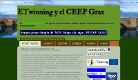 Etwinning and CEIP Graxal