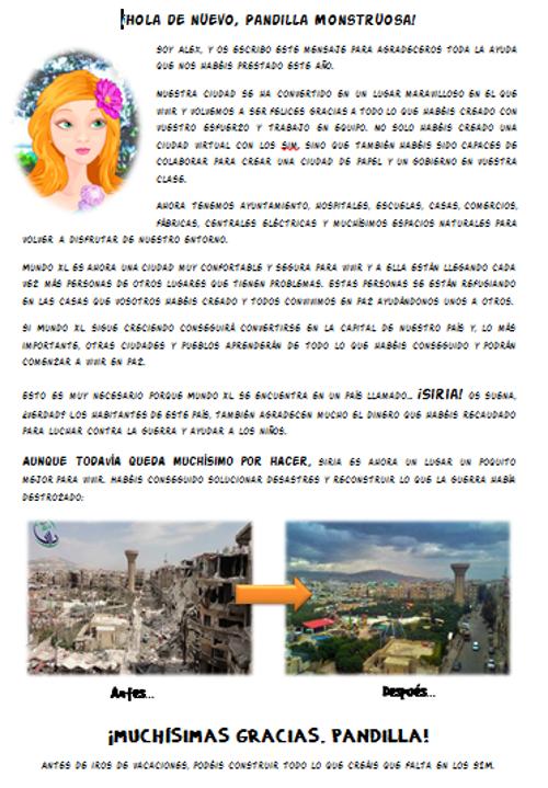MundoXL Siria