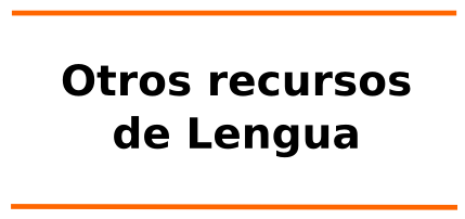 otros recursos lengua