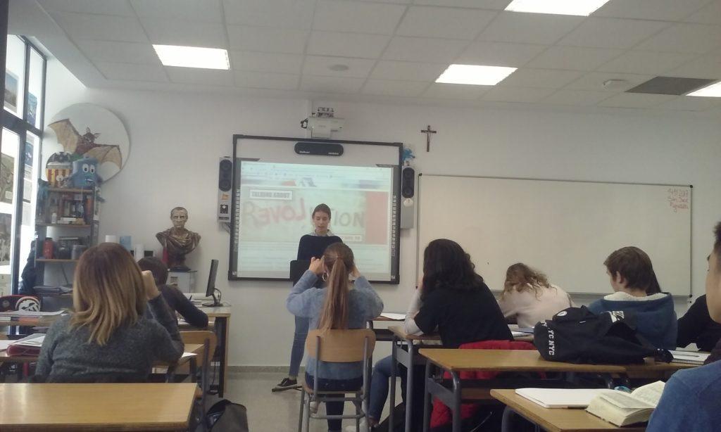 Colegio Sagrada Familia Patronato de la Juventud Obrera  (Valencia)