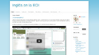 Inglés en la EOI.p
