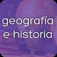 geografia historia