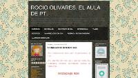 ROCIO OLIVARES. EL AULA DE PT