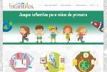 Juegos infantiles para niños de primaria